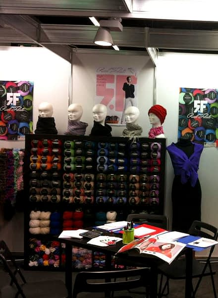 Stand rial colonia