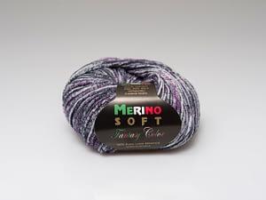 Merino Soft Fantasy color - 6